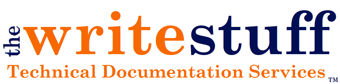 The Write Stuff Technical Documentation Services, LLC